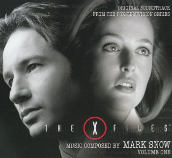 Mark Snow - The X-Files / ????????? ????????? OST - Volume One (2011)