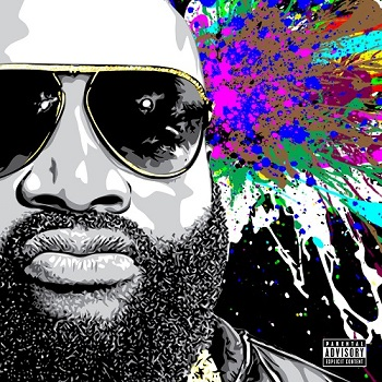 Rick Ross - Mastermind (Deluxe Edition) (2014)