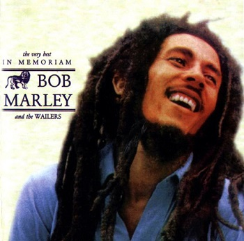 Bob Marley & The Wailers - The Very Best - In Memoriam (2001)
