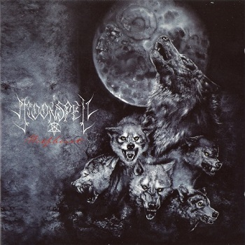 Moonspell - Wolfheart [Remastered] (2011)