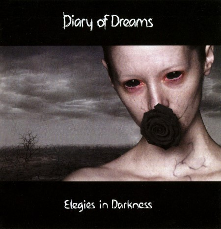 Diary Of Dreams - Elegies In Darkness (2014)