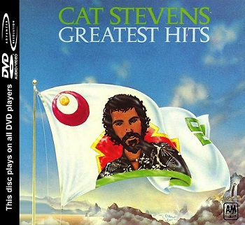 Cat Stevens - Greatest Hits [DVD-Audio] (1975)