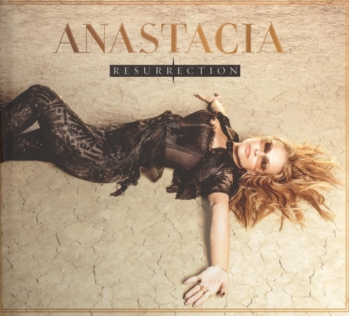 Anastacia - Resurrection [Deluxe Edition 2CD] (2014)