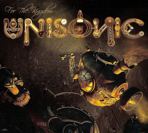 Unisonic - For The Kingdom (2014) [EP]