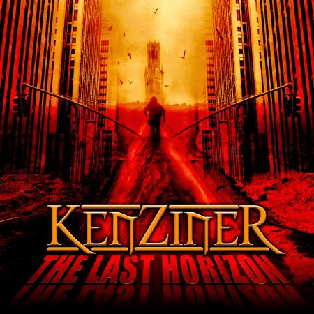 KenZiner - The Last Horizon (2014)