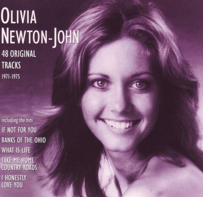 Olivia Newton-John - 48 Original Tracks (1971-1975) [2CD] (1994)