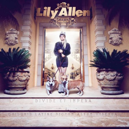 Lily Allen - Sheezus [Special Edition] (2014)