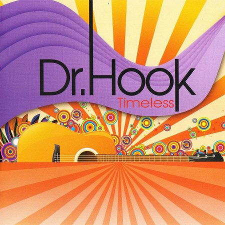 Dr. Hook - Timeless (2014)
