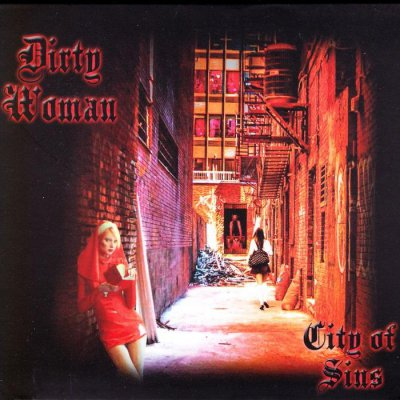 Dirty Woman - City Of Sins (2014)