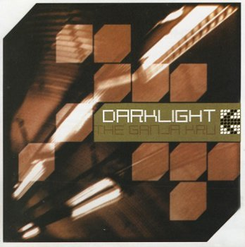 The Ganja Kru - Darklight (2002)
