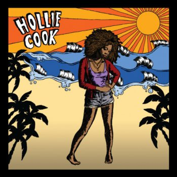 Hollie Cook - Hollie Cook Digital Bonus Edition  (2011)