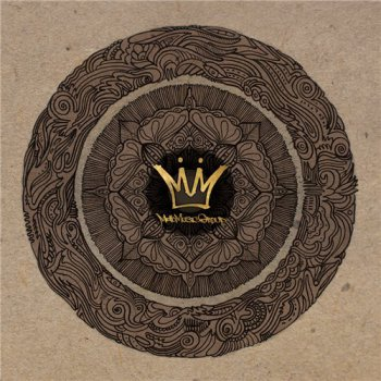 V.A.-Mello Music Group-Mandala Vol 2: Today's Mathematics 2014