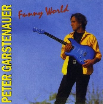 Peter Garstenauer - Funny World (1998)