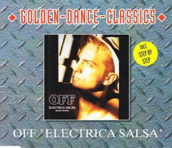 Off - Electrica Salsa (Baba Baba) (CD, Maxi-Single) 2001