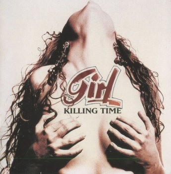 Girl - Killing Time  (1998)