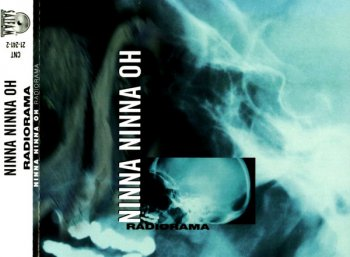 Radiorama - Ninna Ninna Oh (CD, Maxi-Single) 1999