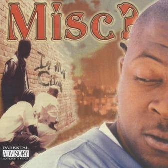 Miscellaneous-In My City 2000