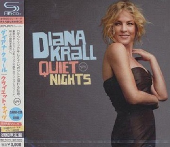 Diana Krall - Quiet Nights (Japan Edition) (2009)