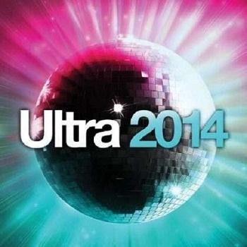 VA - Ultra 2014 (2013)