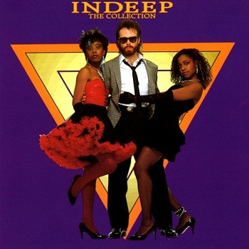 Indeep - The Collection (1991)