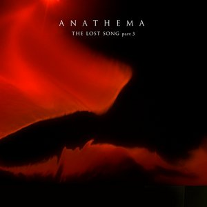 Anathema - The Lost Song Part 3 (Single) 2014