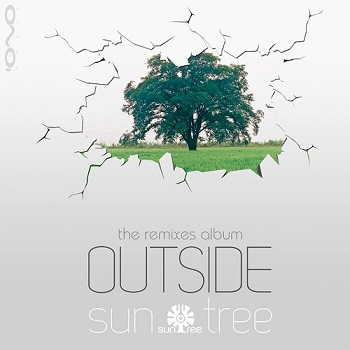 Suntree - Outside (The Remixes Album) (2014)