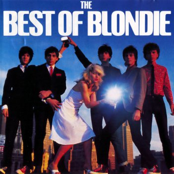 Blondie - The Best Of Blondie [Reissue] (1991)