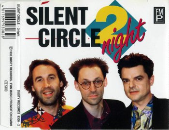 Silent Circle - 2 Night (CD, Maxi-Single) 1993