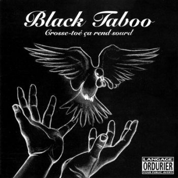 Black Taboo-Crosse-toe Ca Rend Sourd 2007