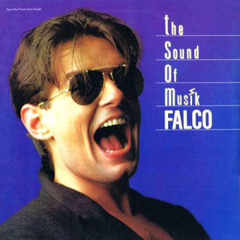 Falco - The Sound Of Musik (Vinyl, 12'') 1986