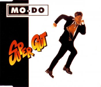 Mo-Do - Super Gut (CD, Maxi-Single) 1994