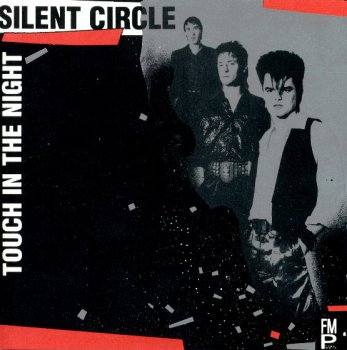 Silent Circle - Touch In The Night (CD, Maxi-Single) 1993