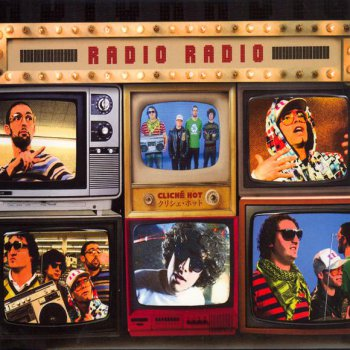 Radio Radio-Cliche Hot 2008
