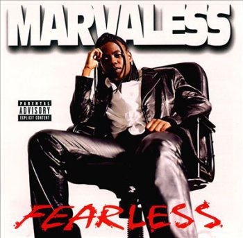 Marvaless-Fearless 1998