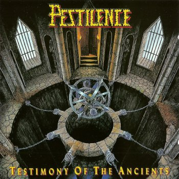 Pestilence - Testimony of the Ancients (1991)