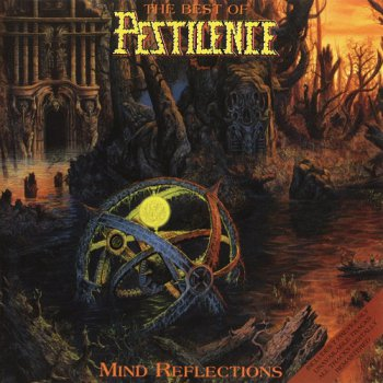 Pestilence - Mind Reflections (Compilation) 1994