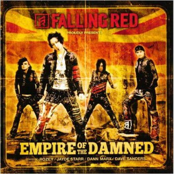 Falling Red - Empire of the Damned   (2013)