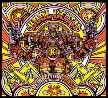 Kool Keith-Demolition Crash 2014