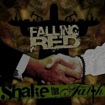 Falling Red- Shake the Faith  (2010)