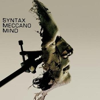 Syntax - Meccano Mind (Japan Edition) (2004)