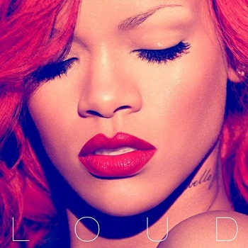 Rihanna - Loud (Japan Deluxe Edition) (2010)