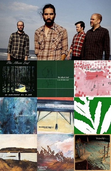 The Album Leaf - Discography (1999-2012)