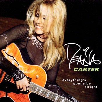Deana Carter - Everything's Gonna Be Alright (1998)