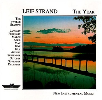 Leif Strand - The Year (1986)