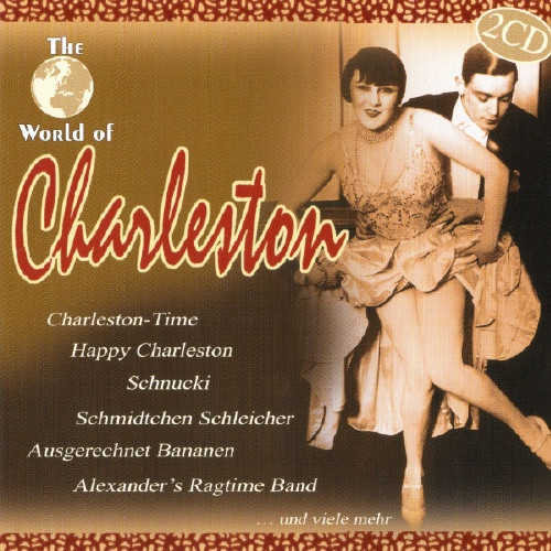 VA - World Of Charleston (2CD 1998)