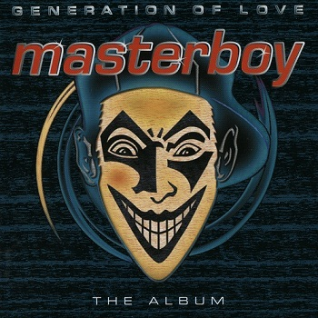 Masterboy - Generation Of Love (Japan Edition) (1998)