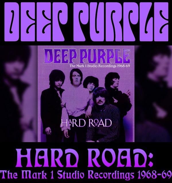 Deep Purple в Формате CD скачать