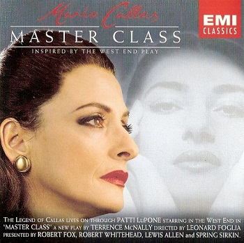 Maria Callas - Master Class (Inspired By The West End Play) (1991)