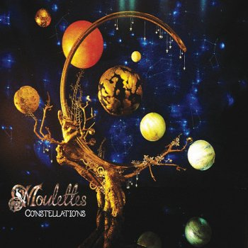 Moulettes - Constellations (2014)
