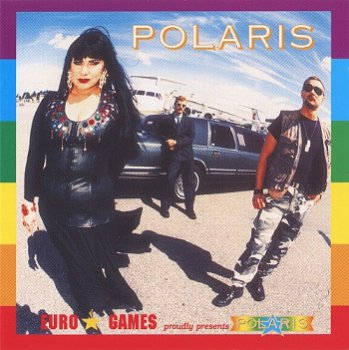 Polaris - Euro Games IV (1996)